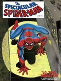 Spectacular Spider-Man Lo this Monster GN (2002 Marvel) Facsimile Edition 1-1ST