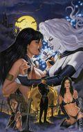 Vampirella Monthly (1997) 18D