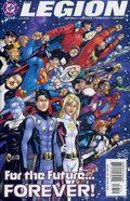 Legion (2001 2nd Series) 33
