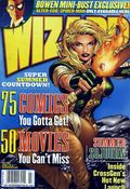 Wizard the Comics Magazine (1991) 118CP