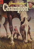 Gene Autry's Champion (1952) 15