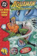 Aquaman War of the Waterworlds (1996) 1
