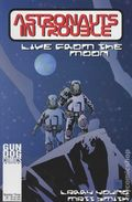 Astronauts in Trouble Live from the Moon (1999) 3