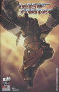 Transformers Generation 1 (2003 Volume 3) 1C