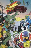 San Diego Comic Con Comics (1992) 1