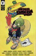 San Diego Comic Con Comics (1992) 3