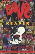 Bone Reader TPB (1996 Cartoon Books) The Making of the First Trilogy 1-1ST