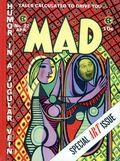 MAD HC (1986-1987 EC) 4-1ST