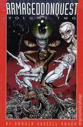 Armageddonquest GN (1997) 2-1ST