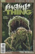 Essential Vertigo Swamp Thing (1996) 8