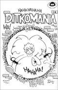 Ditkomania 14