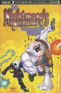 Mr. Nightmare's Wonderful World (1996) 6