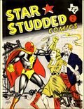 Star-Studded Comics (1963 Texas Trio) 6