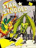 Star-Studded Comics (1963 Texas Trio) 9