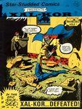 Star-Studded Comics (1963 Texas Trio) 12