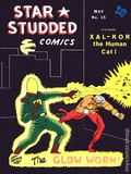 Star-Studded Comics (1963 Texas Trio) 15
