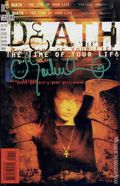 Death The Time of Your Life (1996) 1DF.SIGNED