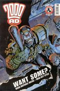 2000 AD (1977 IPC/Fleetway) UK 1318