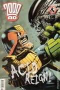 2000 AD (1977 IPC/Fleetway/Rebellion) UK 1324