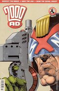 2000 AD (1977 IPC/Fleetway) UK 1333