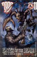 2000 AD (1977 IPC/Fleetway/Rebellion) UK 1339