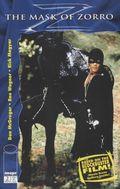 Mask of Zorro (1998) 2B