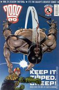 2000 AD (1977 IPC/Fleetway/Rebellion) UK 1352