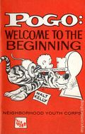 Pogo Welcome to the Beginning (1965) 0B
