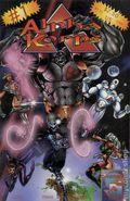 Alpha Korps (1996) 1