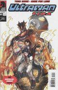 Ultraman Tiga (2003) 10