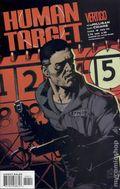 Human Target (2003 2nd Series) 10