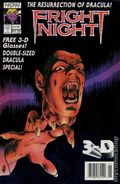 Fright Night 3-D Fall Special (1992) 1