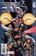 Ultimate X-Men (2001 1st Series) 45