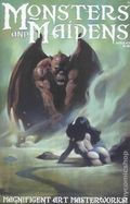Monsters and Maidens (2003) 2A