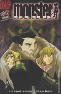 Monster Club (2002 1st Series) 8