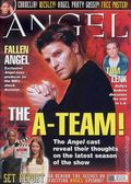 Angel Magazine (2003) 4B