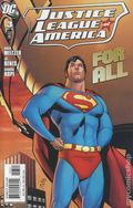 Justice League of America (2006 2nd Series) 3B