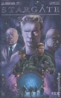 Stargate SG-1 POW (2004) 2D