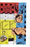 Hero Camp (2004 1st Series) 1