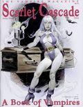 Scarlet Cascade (Magazine) 1
