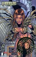Witchblade (1995) 39MONSTER