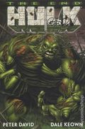 Incredible Hulk The End (2002) 1DFSIGNED