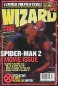 Wizard the Comics Magazine (1991) 153AP