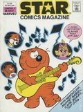Star Comics Magazine (1986 Digest) 4