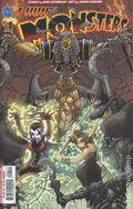 I Hunt Monsters (2004 1st Series) 4