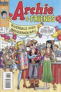 Archie and Friends (1991) 83