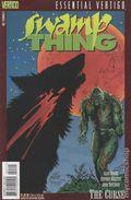 Essential Vertigo Swamp Thing (1996) 21