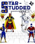 Star-Studded Comics (1963 Texas Trio) 2