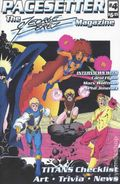 Pacesetter The George Perez Magazine (2003) 4