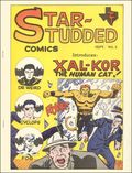 Star-Studded Comics (1963 Texas Trio) 5